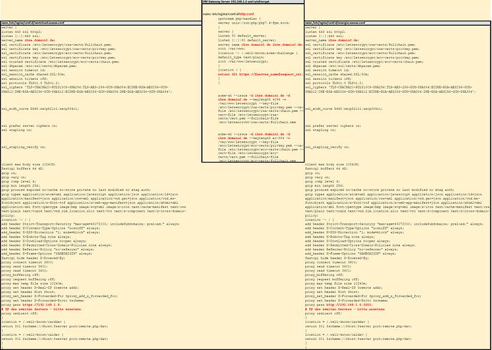 ServerStruktur_Gateway