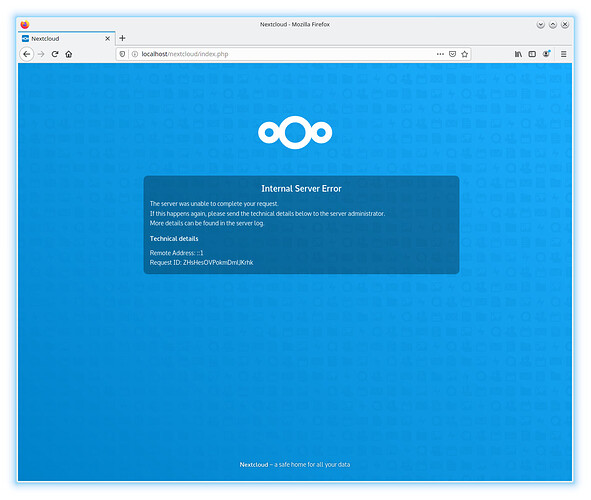 Screenshot_nc_app-step_error