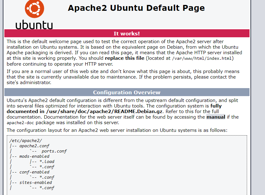Nextcloud not working after reboot ubuntu - support