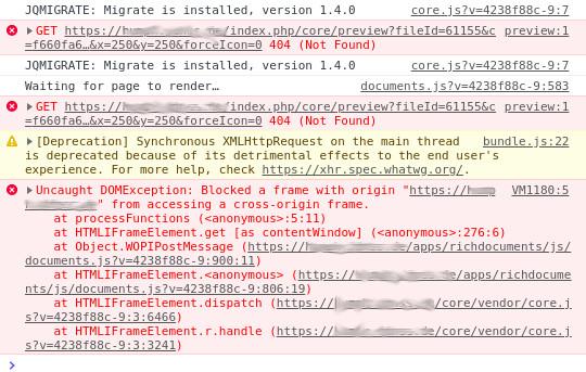 Collabora online not loading - collabora - Nextcloud community