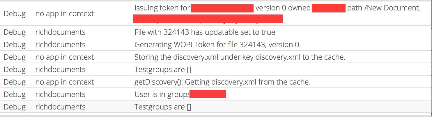 Collabora Office - Apache Proxy Error - collabora - Nextcloud community