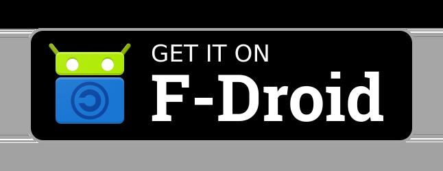 fdroid badge