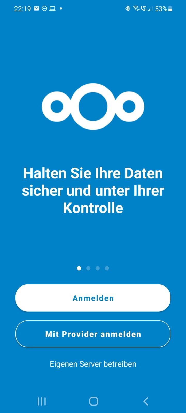 AppStarten_3Btns