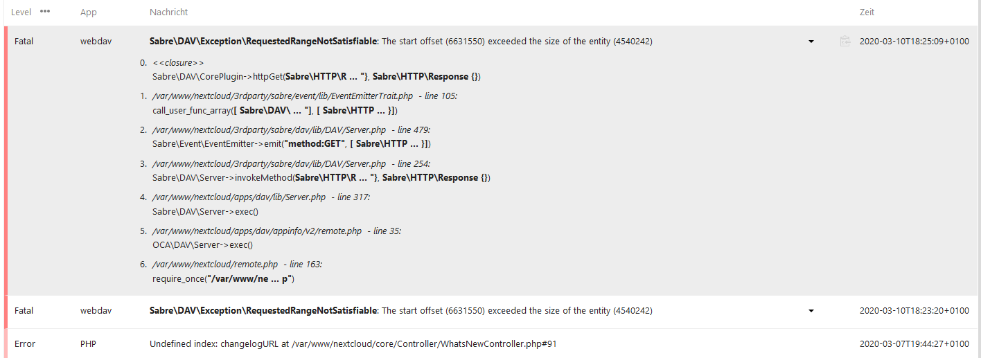 system_log_nextcloud_error_2020-03-10